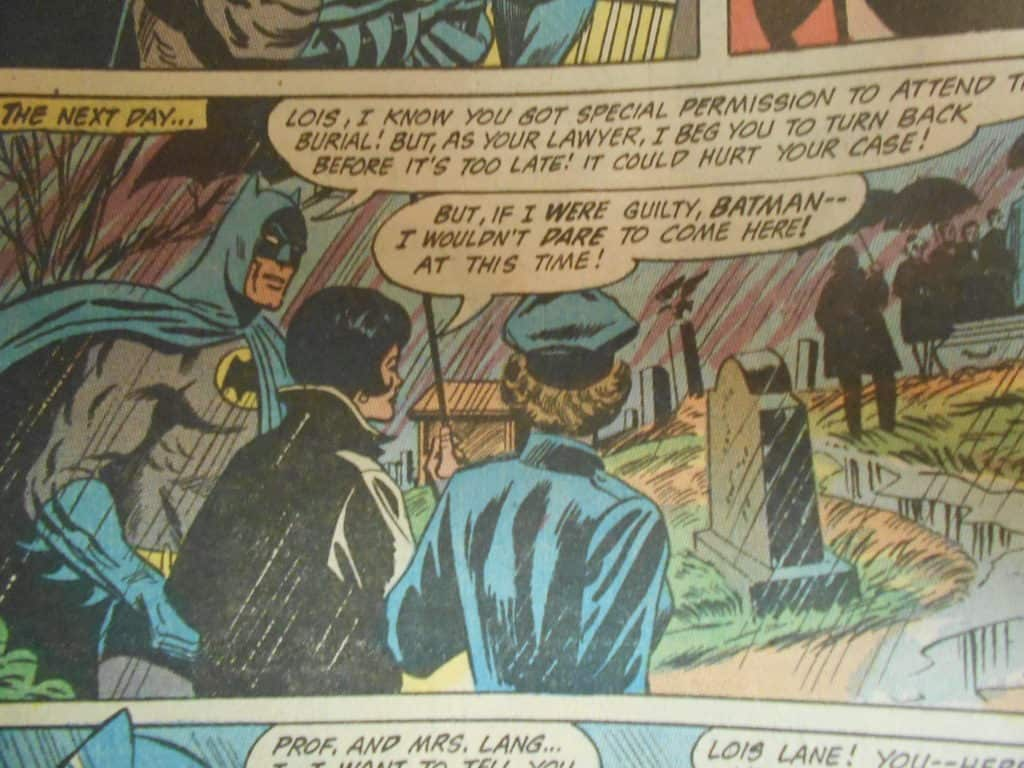 Understanding Everything About The Batman Comics