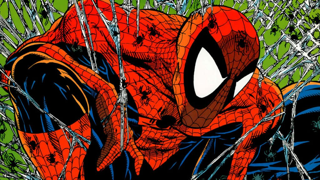Read Spiderman Comic To Explore All About The Amazing Superhero