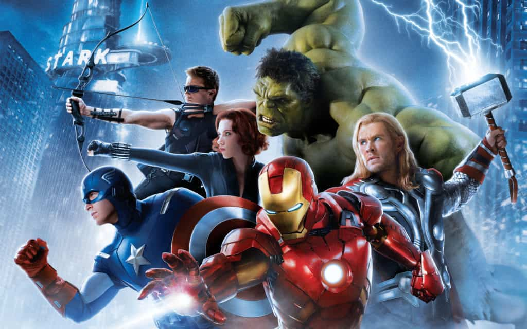 Interesting Facts About The Avengers Film