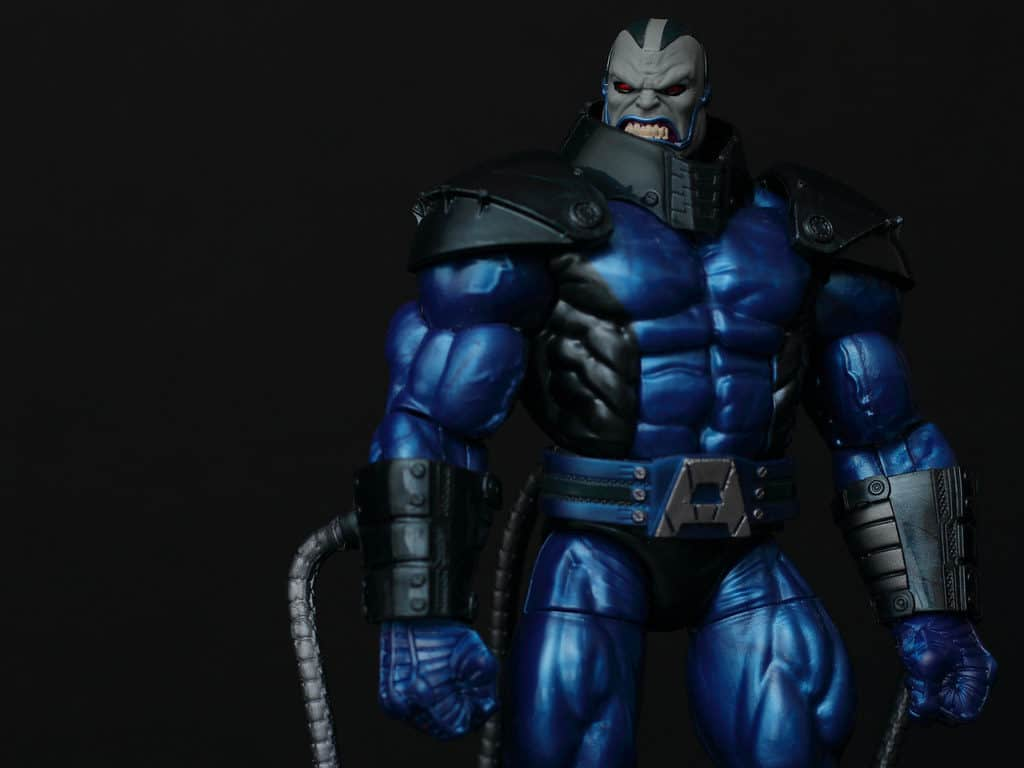 Top Five Of The Greatest Villains From Marvel Comics