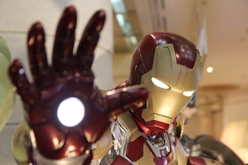 Made of Metal: Things You Didn't Know About Iron Man