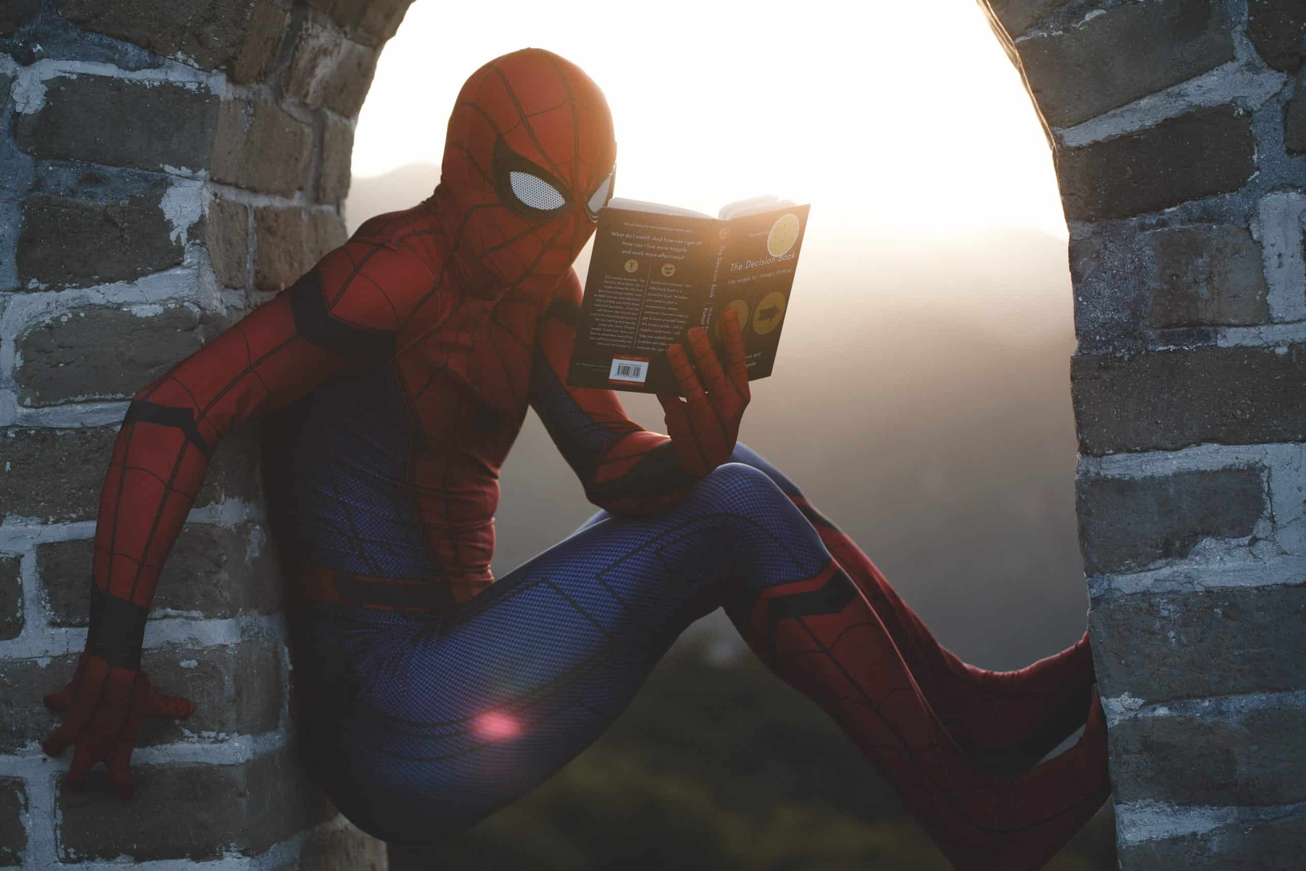 Best Marvel Superhero- Who Is Your Favourite?