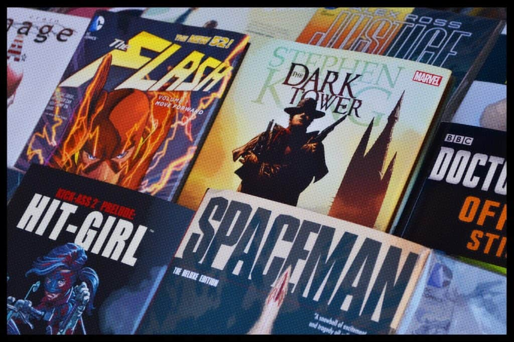Does Reading Comics Makes You Smarter