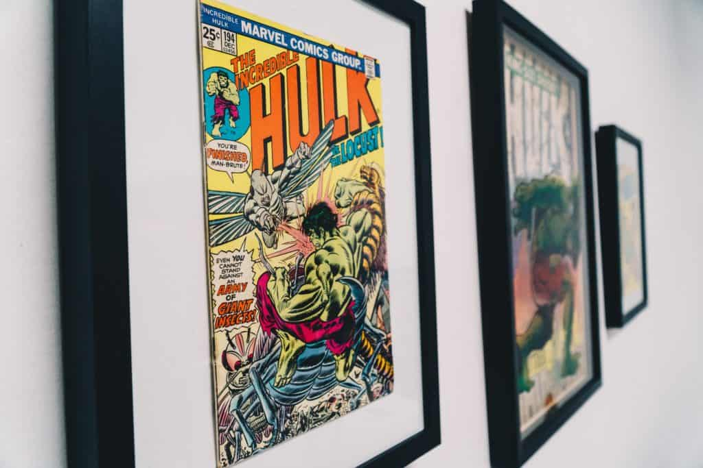 What Is The Best Selling Comic From Marvel Collection