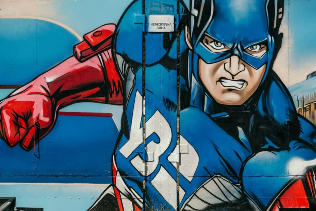The History of Superheroes For Marvel Movie Lovers