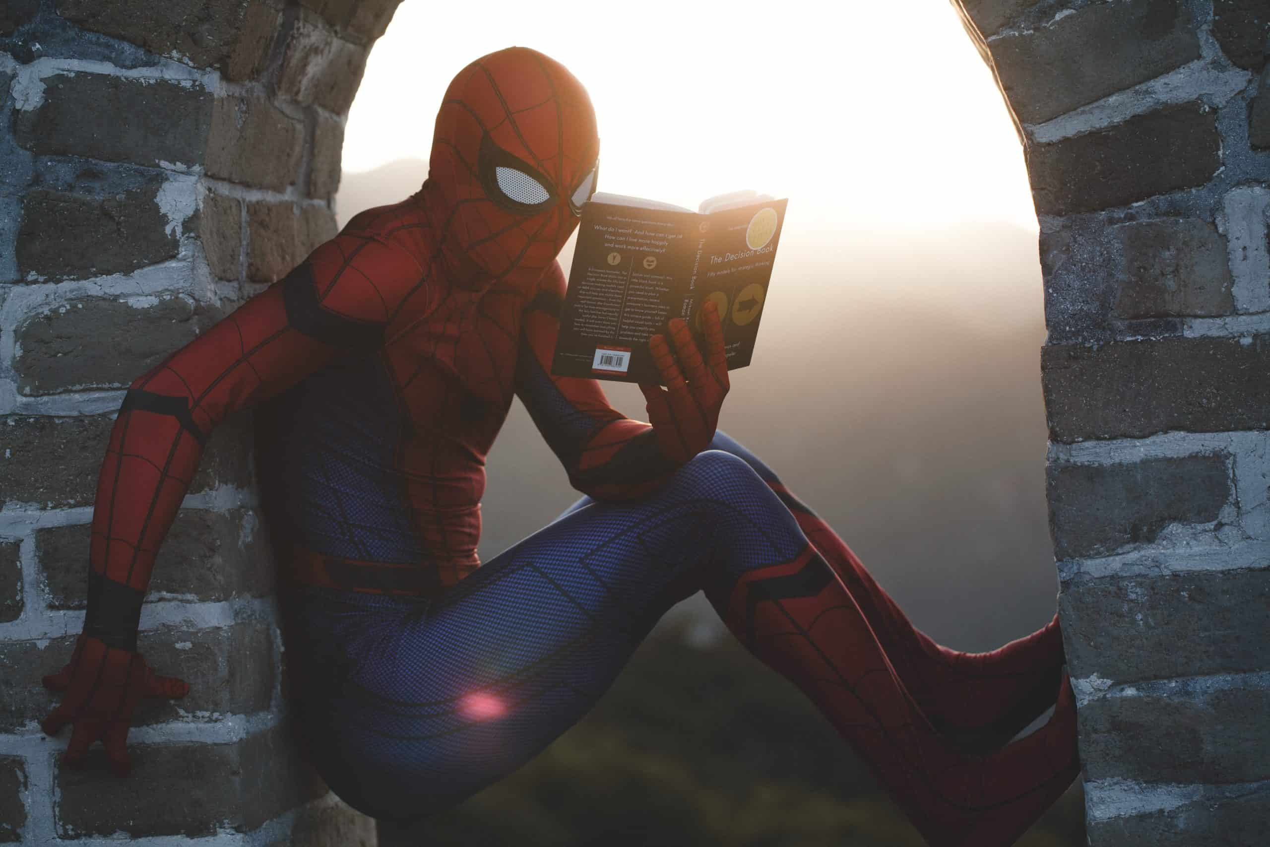 Top Superheroes Movies of All Time